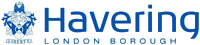 London Borough of Havering logo